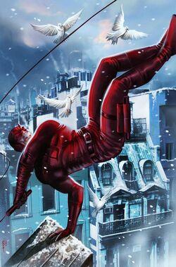 Daredevil (Exiles)