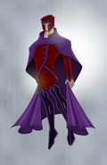 Magneto (Excel)