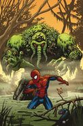 Spidey&Man-Thing