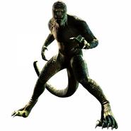 Lizard (FF)
