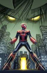 Aaron Aikman Superior Spiderman (61952)