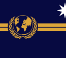 Unified Earth Government (Earth-9791)