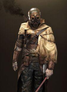 Fallout Villian 1415918 Profile image