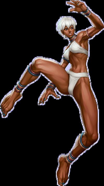 Elena-(Earth-430)