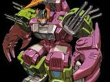 Scorponok (Headmaster) (Earth-7045)