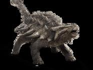 Ankylosaurus (Earth-1600)