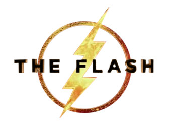 Flash Transparent Emblem - Transparent Background The Flash Logo ... | 254x340