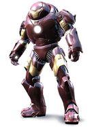 Iron Man Mark IIII