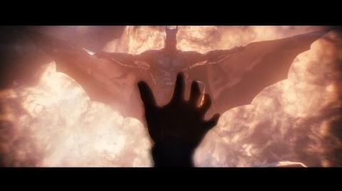 Batman v Superman Dawn of Justice Fan Trailer 2016