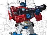 Optimus Prime (Earth-1984)