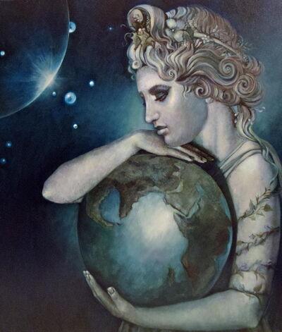 Gaia (GammaVerse)-
