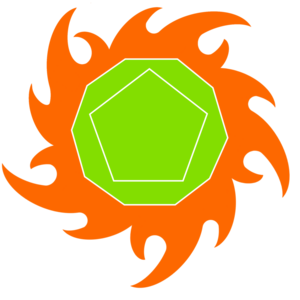 Starfire Logo ME-1