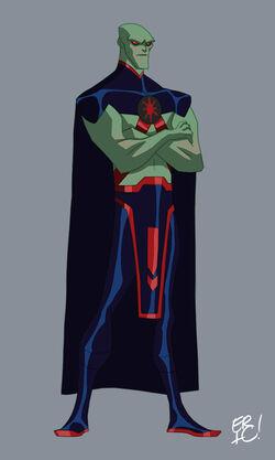 Ambassador (Titan)