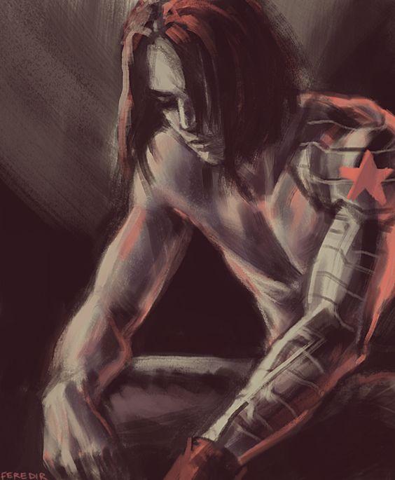 Winter Soldier (SD01)
