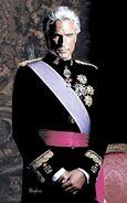 President Magnus (Excel)