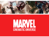 Marvel Cinematic Universe (BlueHunterFilms)