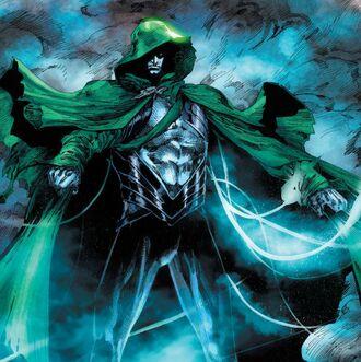 Spectre New 52