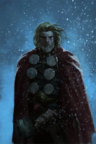 Thor(First)1309