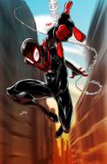 Ultimate Spider-Man (FF)
