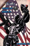 Venom - Agent of SHIELD -1
