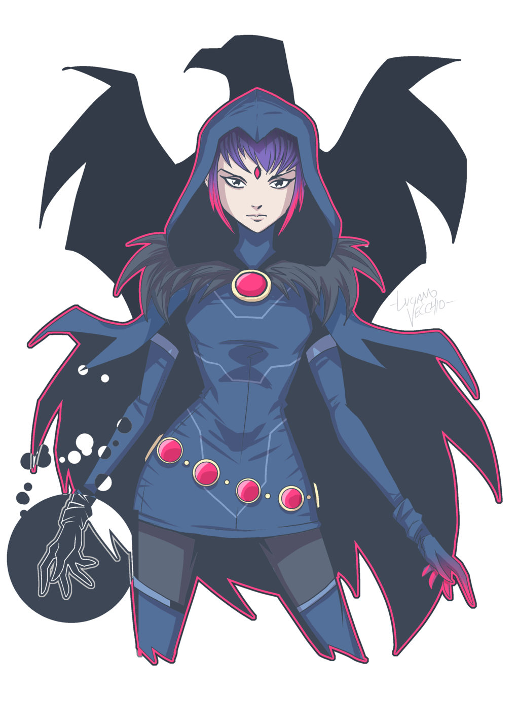 Image Raven Png Comic Crossroads FANDOM Powered By Wikia - My little pony skins fur minecraft