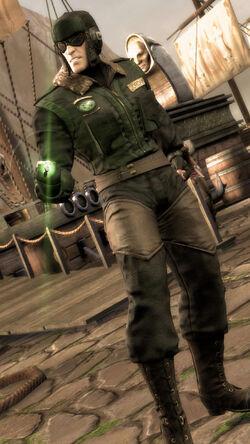 Hal Jordan (Earth-RSR)