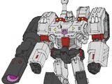 Megatron (Decepticon) (Earth-7045)
