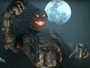 Scarecrow-englund