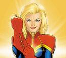 Carol Danvers (Earth-9)