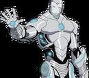 T'Challa Quirobi (Earth-5417)