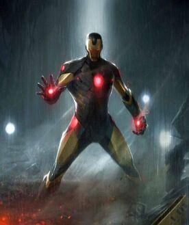 Tony Stark1309