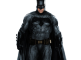 Bruce Wayne (ME-Prime)