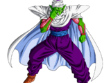 Piccolo (Earth-430)