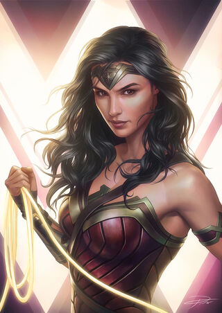 Wonder women by yinyuming by yinyuming-dao76jo