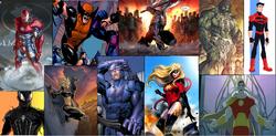 Dark Avengers (4010)