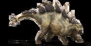 Stegosaurus (Earth-1600)
