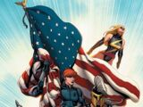 Mighty Avengers (Earth-1600)