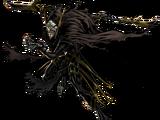Corvus Glaive (Earth-1600)