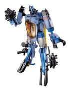 Whirl (Marvel Resuited)