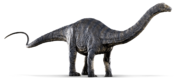 Apatosaurus (Earth-1600)