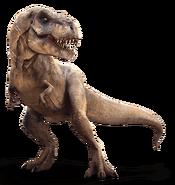 Tyrannosaurus rex (Earth-1600)