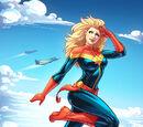Carol Danvers (Earth-61952)