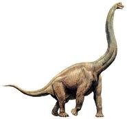 Brachiosaurus (Earth-1600)