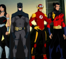 Teen Titans (2016 animated series)