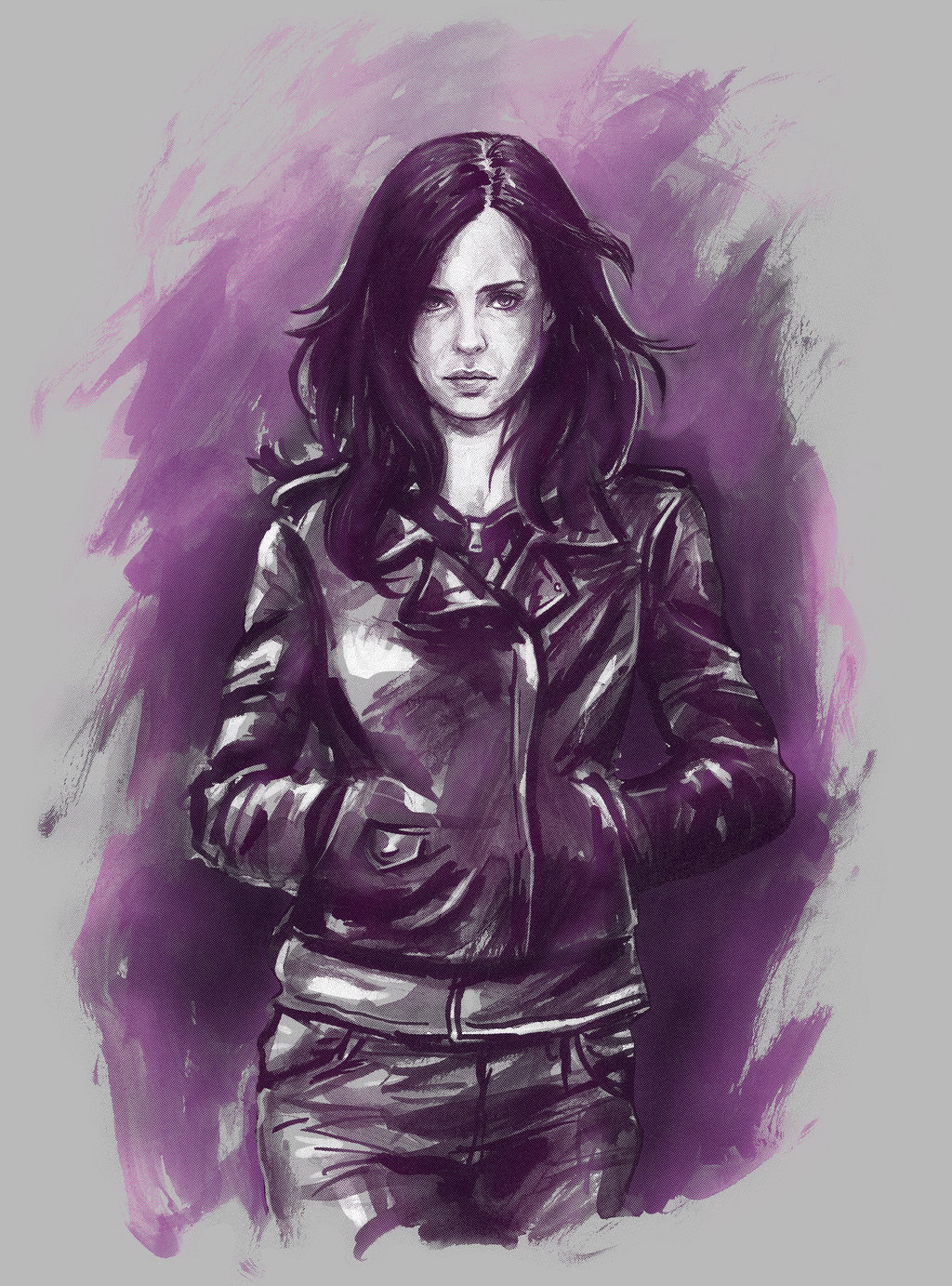 Jessica Jones Earth Srs Comic Crossroads Fandom