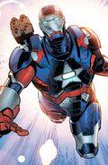 Iron Patriot (FF)
