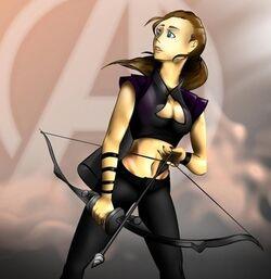 Hawkeye (2603)