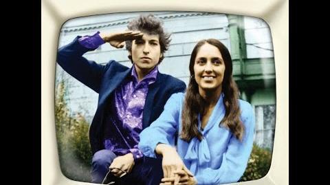 Bob Dylan & Joan Baez - Plaisir D'Amour