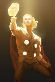 Thor(Mjolnir)1309