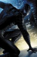 Symbiote Spider-Man